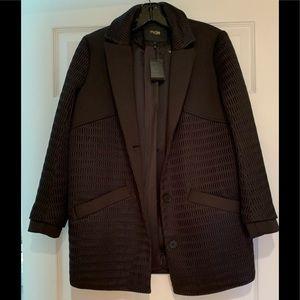 Black Tuxedo Formal Jacket size 36/US 6